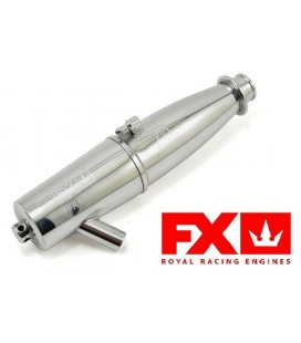 FX EXHAUST .21 OFF ROAD EFRA 2108