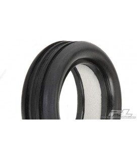 """4-RIB 2.2"""" 2WD M3 (SOFT) FRONT TYRES"""