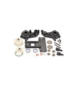 GEAR DIFFERENTIAL SET 2WD