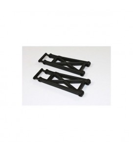SUSPENSION ARM REAR (2U) 2WD COMPET.