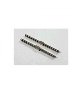 TURNBUCKLES 3x54MM (2U) 2WD COMPETITION