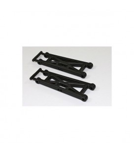 SUSPENSION ARM FRONT (2U) 2WD COMPET.
