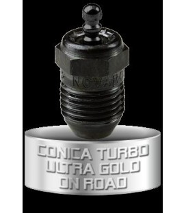 CONICAL TURBO GLOWPLUG C5TGF (1U)