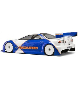 PROTOFORM MAZDASPEED6 BODY 190MM LIGHT W