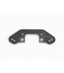 CARBERBRACKET REAR CARBON