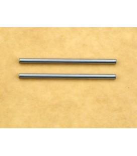 PIVOT PIN REAR LOWER (2U)