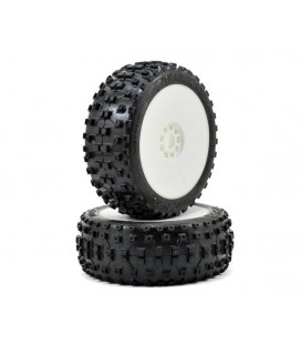 AKA MOTO WHEEL V2 SOFT PAIR
