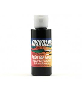 FASKOLOR PEARL BLACK 60 ML.