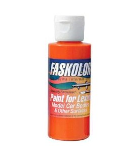 FASKOLOR ORANGE 60 ML.