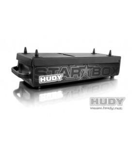HUDY STAR-BOX 1/8 OFF ROAD