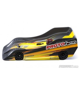 PROTOFORM PFR18 1/8 REGULAR WEIGHT BODY