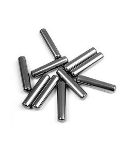 SET OF REPLACEMENT DRIVE SHAFT PINS 3x14