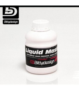 LIQUID MASK 500 GRS.