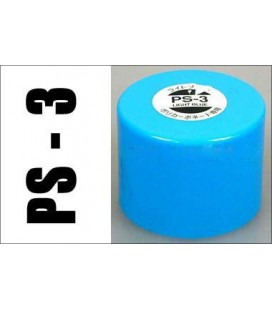 TAMIYA POLICARBON. SPRAY PS-3 LIGHT BLUE