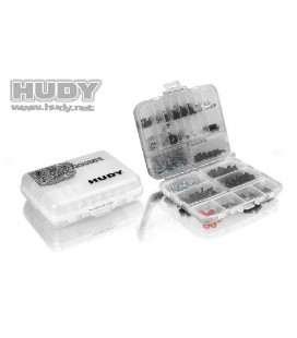 HUDY HARDWARE BOX DOUBLE V2