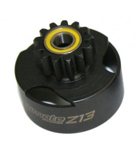 CLUTCH BELL VENTILATED 13T + BEARINGS