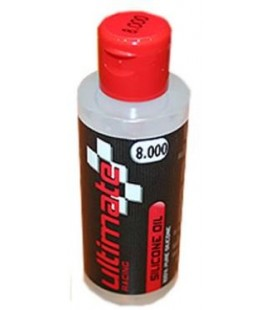 SILICONE DIFF 8000 CPS ULTIMATE