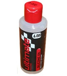 SILICONE DIFF 6000 CPS ULTIMATE