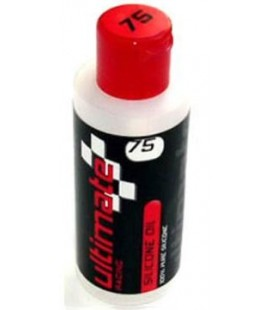 SILICONE OIL 750 CPS ULTIMATE