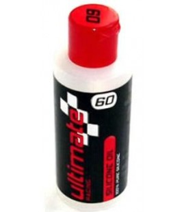 SILICONE OIL 600 CPS ULTIMATE