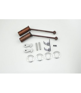 CVD-SHAFT SET FRONT OS2 (2U)