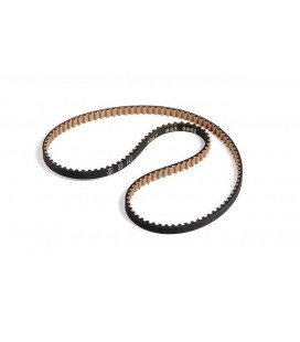 DRIVE BELT SIDE LOW FRICTION 4X396mm V2