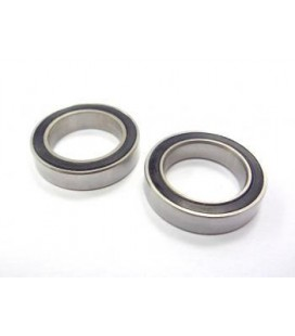BALL BEARING 12x18MM HS (2U)