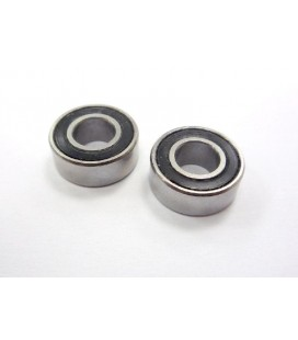 BALL BEARING 6x13MM HS (2U)