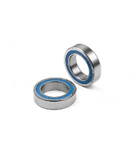 HIGH SPEED BALL BEARING 10X16X4 RUBBER(2