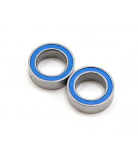 HIGH SPEED BALL BEARING 5x8x2.5 RUBBER