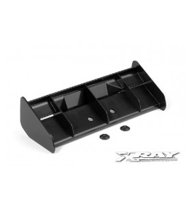 XB9 COMPOSITE REAR WING BLACK