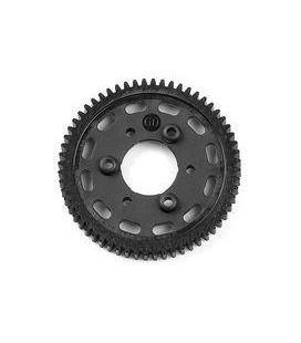 2 SPEED GEAR 60T (1ST)