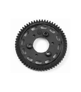 2 SPEED GEAR 59T (1ST)