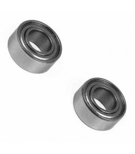 CLUTCH BELL BALL-BEARING 5x10x4 (2)