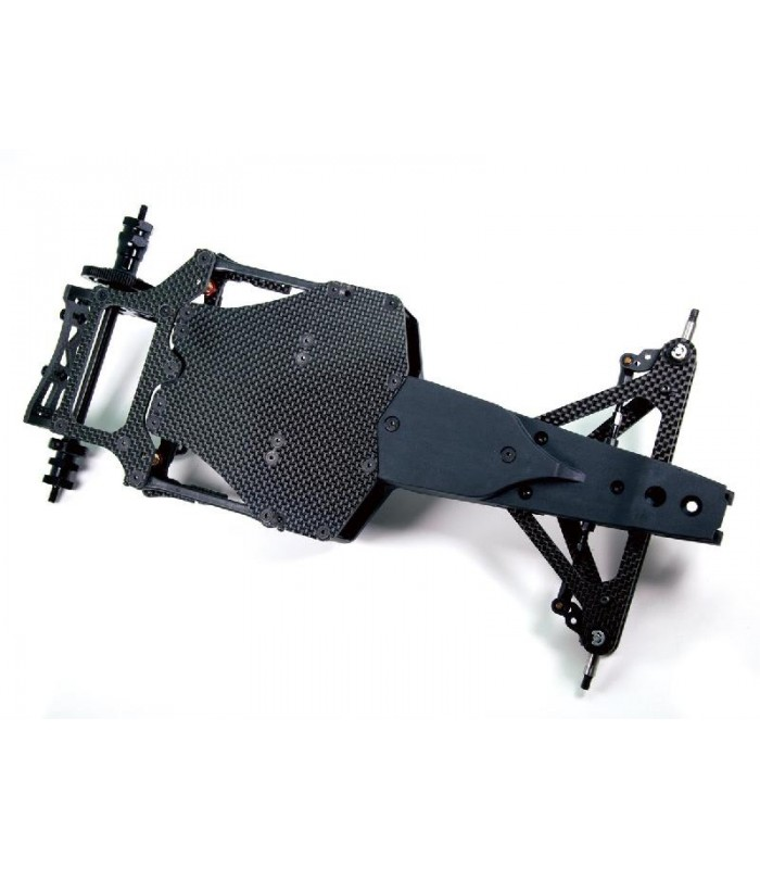 INFINITY IF11 1/10 F1 EP FORMULA CAR KIT - Bumpersonline