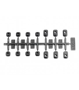 ECCENTRIC BUSHING SET (IF11)