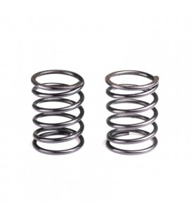 FRONT SHOCK SPRING 1.6x5.75