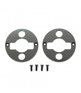 FRONT KNUCKLE DISK (CARBON)