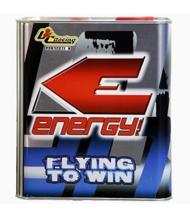 ENERGY FUEL COMPETITION ON-ROAD 25% 4L