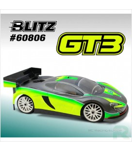 BLITZ GT3 1:8 GT RALLY GAME BODY