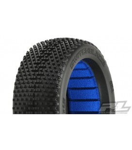 PROLINE SWITCHBLADE 1/8 TYRE X4 S-SOFT