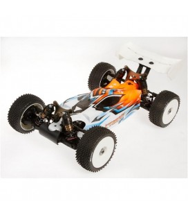 SERPENT COBRA E-BUGGY SPORT 1/8 EP