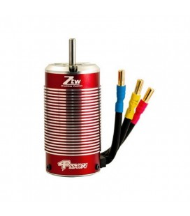 1:8 4 POLE SENSORLESS BRUSHLESS 2150KV