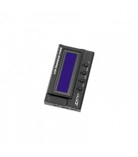 ZTW LCD PROGRAM CARD BEAST/BEAST PRO