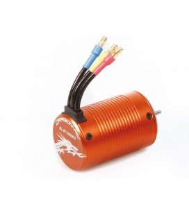 MOTOR BRUSHLESS DL10 9T-3000KV