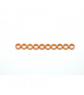 BUSHING 3x5x2 ORANGE (10U)
