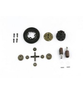 GEARDIFF SET CENTER V2 SDX