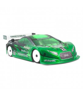 ZOORACING ZOOZILA TC BODY 190MM LIGHT