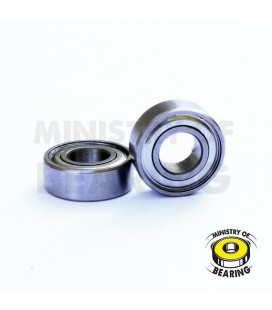 5x10x4 MOB CLUTCH BEARING (10U)