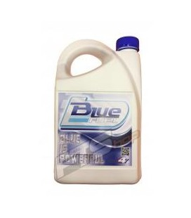 BLUE FUEL 25% 4L OFF ROAD COMP.